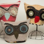 hooty hoot owl hats for kids and adults